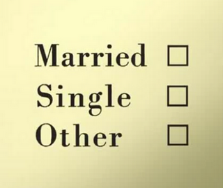 getting married or being single The high price of being single in america over a lifetime, unmarried women can pay as much as a million dollars more than their married counterparts for.
