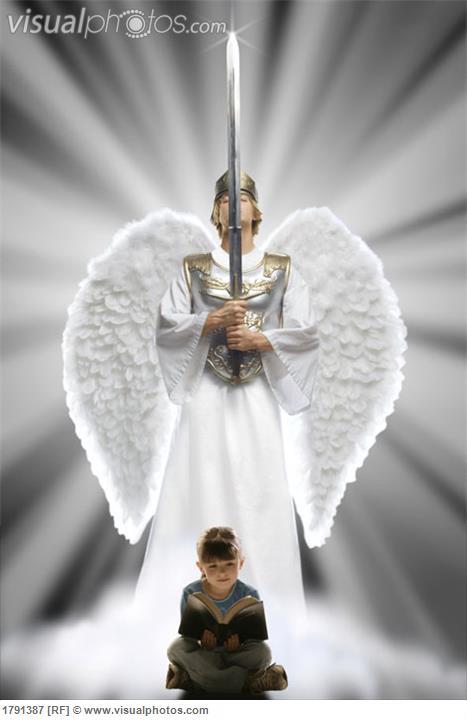 biblical angels - photo #8