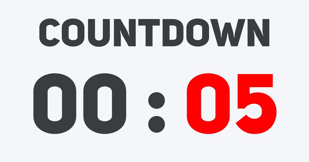 And The Countdown Begins Just Us Girls Naija