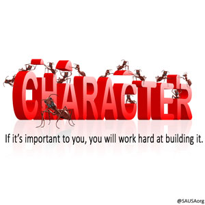 Character-Building
