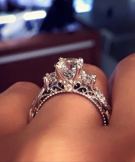 Today I Took Off My Wedding Ring Just Us Girls Naija
